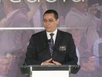 Victor Ponta, discutii cu delegatia FMI, CE si BM despre impactul scaderilor de taxe si impozite prevazute de noul Cod Fiscal