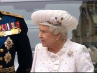 Regina Elisabeta a II-a a cazut pe locul 302 in topul celor mai bogati britanici. Cand a ocupat primul loc in clasament