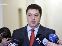 Şerban Nicolae, despre declaraţia şefului Comisiei Europene: