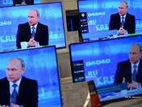 Inca o lovitura pentru adversarii politici ai lui Vladimir Putin. Partidul Progresului din Rusia a ramas fara autorizatie