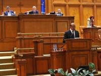 Deputatul PSD Ion Ochi, salvat de colegii din Camera Deputatilor. Cererea DNA de arestare preventiva a fost respinsa