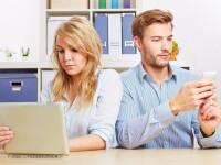 Facebook si Twitter ameninta casniciile. Retelele de socializare, factor cheie pentru 1 divort din 7