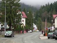 Cele mai populare statiuni montane sunt ocupate in proportie de 80% pentru vacanta de 1 mai. Unde se mai poate schia