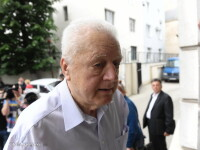 Jean Padureanu ar putea fi eliberat conditionat din inchisoare. Decizia luata de Judecatoria Sectorului 4