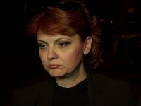 Olguta Vasilescu, multumita ca arestul la domiciliu ii da ocazia sa petreaca timp cu familia. \