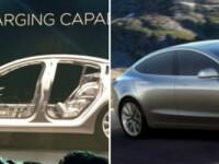 Masinile de un sfert de miliard de dolari in 24 de ore pe care nimeni nu le va conduce pana in 2020. Revolutia Tesla 3