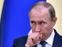 Oamenii lui Vladimir Putin au ascuns 2 miliarde de dolari in banci si companii fantoma. Cine e jucatorul din umbra al retelei