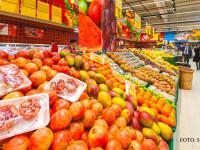 Circuitul care face ca alimentele sa ajunga si de 5 ORI mai scumpe pe rafturile magazinelor. Producatorii cer o lege speciala