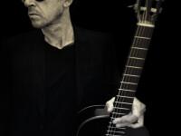 Chitaristul lui Sting, Dominic Miller, concerteaza la Cluj in 23 aprilie in cadrul Jazz in the Street