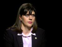 CCR: Codruţa Kovesi trebuie să se prezinte la comisia de anchetă parlamentară