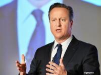 Sute de britanici au cerut, in strada, demisia lui David Cameron. Premierul sustine insa ca si-a \
