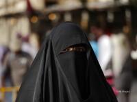 Calvarul femeilor care traiesc in zonele ocupate de ISIS.