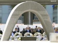 Secretarul de stat al SUA, intr-o vizita istorica la Hiroshima. John Kerry va participa la summitul G7