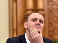 Membru in comisia parlamentara de control a SRI, Sebastian Ghita: Echipa de filaj trebuie sa faca public filmul accidentului