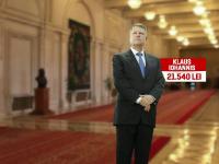 Salarii mai mici pentru marii bugetari. Cat vor castiga patriarhul, presedintele si premierul fata de un medic sau un dascal
