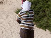 Un terorist a fost executat in Somalia in fata fotografilor. Ce a urmat dupa ce l-au legat de un stalp