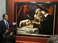 Un tablou vechi de 400 de ani, gasit in podul unei case din sudul Frantei. Ce au descoperit expertii dupa ce l-au verificat