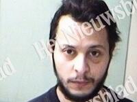 Prima poza cu Salah Abdeslam din inchisoare. Politia a declansat o ancheta dupa ce imaginea a ajuns pe internet