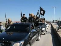 ISIS are un buget de 3 miliarde de dolari/an. Legaturile dintre jihadisti si mafia internationala, dezvaluite de un italian