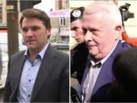 Hrebenciuc si Sova, martori intr-un nou dosar. Cei doi au fost audiati la DIICOT