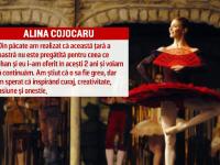 Metafora premierului Ciolos dupa circul balerinilor de la Opera: Ca agronom, stiu cum incolteste samanta schimbarii