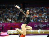 Echipa feminina de gimnastica a Romaniei rateaza Jocurile Olimpice de la Rio, dupa 48 de ani.