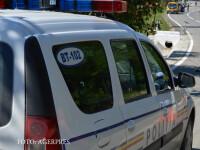 Orasul din Romania care ar putea ramane fara agenti de circulatie. Ce au facut politistii de aici in ultimul an