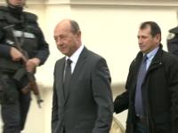 Scandalul Ghita. Ce ar fi facut Basescu, daca mai era la Cotroceni: