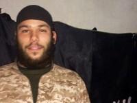 Suedezul terorist inculpat pentru exploziile din Belgia, implicat si in atacurile din Paris. Ce poze isi pusese pe Facebook