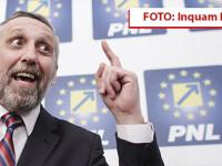 Marian Munteanu s-a RETRAS din cursa pentru Primaria Capitalei: