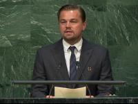 Mesajul lui Leonardo DiCaprio despre Romania cu 193.000 de like-uri in 12 ore: