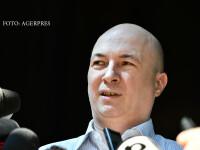 Codrin Ştefănescu: Aştept ca Liviu Dragnea, camaradul meu, să spună mai multe lucruri la comisia SRI