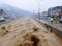 Europa ar putea fi afectata in curand de fenomene meteorologice extreme. Ce se va intampla o data la un an pe continent
