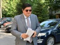 Fostul ministru al Economiei Constantin Nita, anchetat de DNA sub control judiciar pe cautiune pentru trafic de influenta
