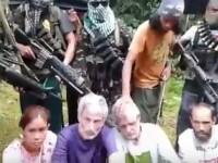 Un ostatic canadian a fost executat in Filipine de catre jihadisti. Premierul Canadei: