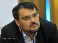 Cristian Ghinea, propus ca ministru al Fondurilor Europene. Ce functie a ocupat pana acum la Guvern