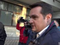 Catalin Chereches, primarul din Baia Mare, a fost arestat pentru 30 de zile. DNA il acuza de luare de mita