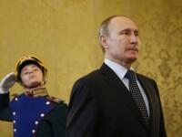 Putin, inaintea summitului G7:
