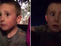 Se dadeau cu rollercoasterul, cand centura de siguranta a baietelului s-a rupt. Ce a facut tatal lui in secunda urmatoare