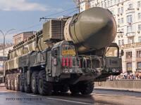 Scutul de la Deveselu ar putea sa fie inutil. Oficial de la Kremlin: noile rachete ale Rusiei sunt