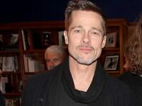 Scandalul dintre Angelina Jolie și Brad Pitt continuă. Actorul contraatacă