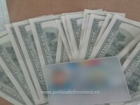 O romanca a incercat sa intre in tara prin Vama Petea cu 2000 de dolari falsi in geanta. Ce a dat-o de gol pe tanara
