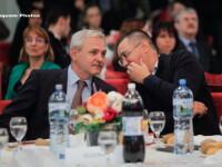 Parlamentul a aprobat infiintarea noilor grupuri de prietenie. Dragnea, membru al grupului cu Brazilia, iar Ponta cu Turcia