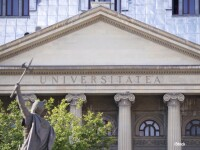Universitatea Bucuresti sare in apararea Universitatii Central-Europene, finantata de Soros. Guvernul maghiar o vrea inchisa