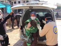 Casa Alba a descoperit ca Siria ar pregati un nou atac chimic si transmite un avertisment dur. Cum raspunde al-Assad