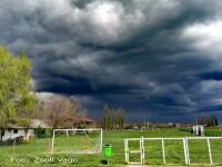 Cum va fi vremea de Paste si in noaptea de Inviere. Ce spun meteorologii despre ploaie in urmatoarele zile