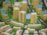 Apartamentele se scumpesc încontinuu. Al 6-lea oraș în care prețurile au depășit 1.000 euro/mp