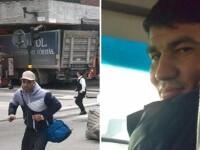 Principalul suspect in atentatul de la Stockholm recunoaste atacul cu camionul. Cum a aparut in fata judecatorului