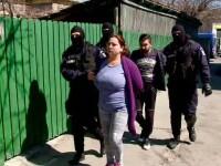 Perchezitii in Constanta. Zeci de luptatori din fortele speciale au blocat un intreg cartier in cautare de droguri