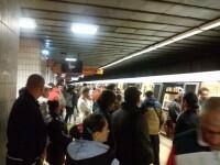 Programul Metrorex si RATB de Paste. Metroul, 16 autobuze, un expres si un tramvai vor circula si in noaptea de Inviere